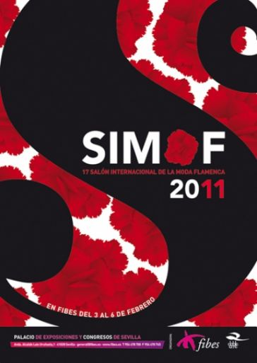 17 Salon Internacional de la Moda Flamenca del 3 AL 6 DE FEBRERO DEL 2011
