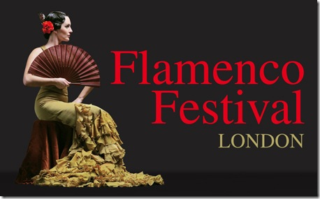 Como cada ao en Londres se organiza el Festival de Flamenco ''Flamenco Festival London 2011''
