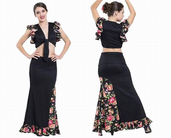 Happy Dance Skirts for Flamenco Dance. Ref. EF296PS13PS229PS229