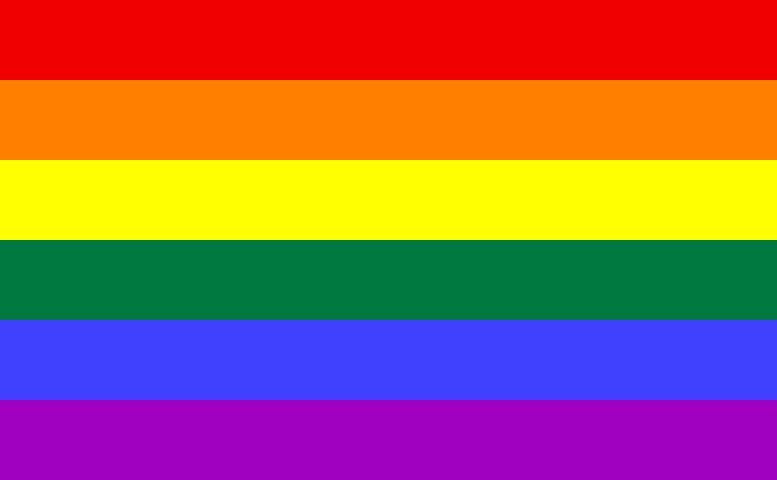 Homoflagge