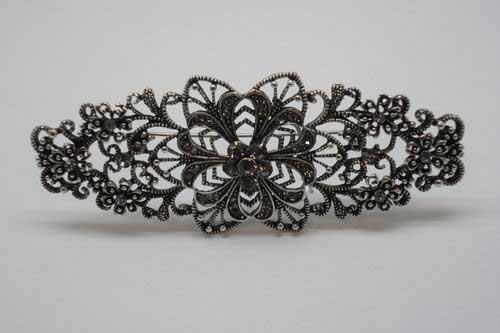 Damask brooch Ref, 29269
