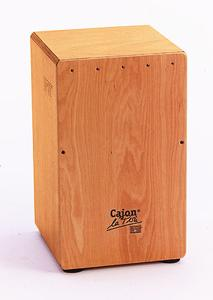 Cajon flamenco, naturel professionnel - La Perú