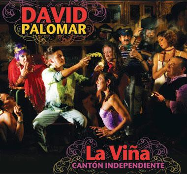 CD 『La Viña: Canton Independiente』 David Palomar