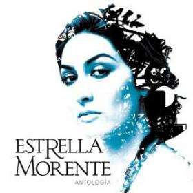 Estrella Morente. Anthology. Disc- Book with 3CD + DVD