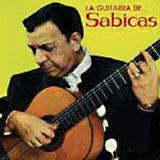 La guitarra de Sabicas  (Republication)