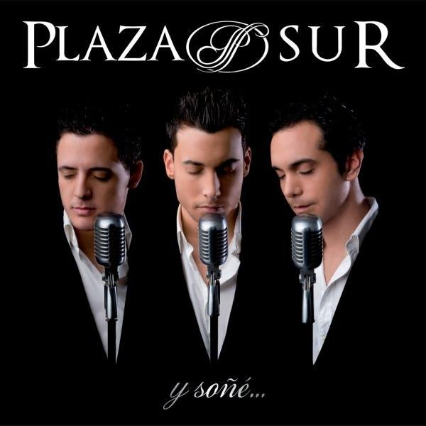CD 『Y Soñé』 Plaza Sur
