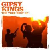 CD The very best of Gipsy Kings