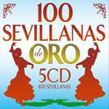CD 100 Sevillanas de Oro