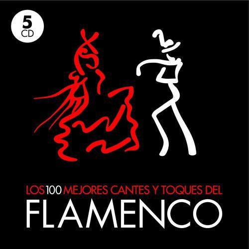 The 100 best flamenco sings and