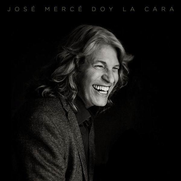 Doy La Cara. Jose Merce. CD