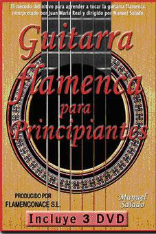 Flamenco guitar for beginners