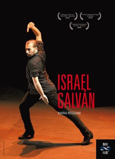 Israel Galván Documental. Maria Reggiani