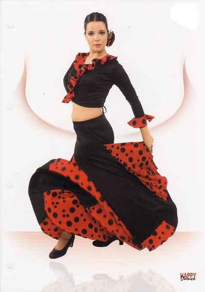 Joyeux anniversaire Razen Jupes-Happy-Dance-pour-la-danse-Flamenco.-Ref.EF105PS13PS81