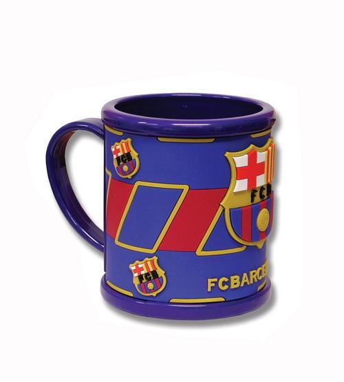 3d mug fc barcelona