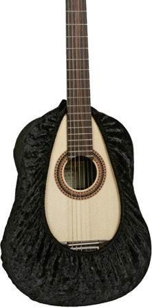 Guitares flamenco guitares espagnoles et guitares for Housse de guitare
