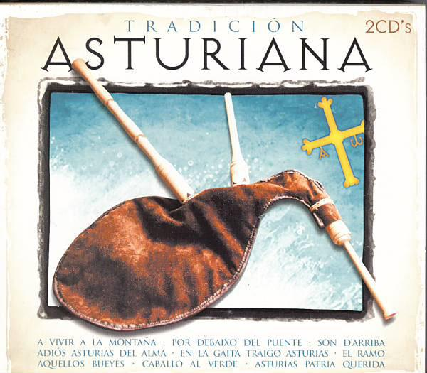 Asturian tradition. 2Cds