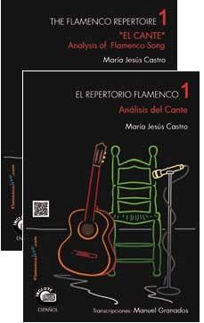 Flamenco Repertoire- Analisys of the flamenco song