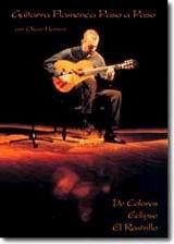 Flamenco guitar, Step by Step, by Oscar Herrero. Scores