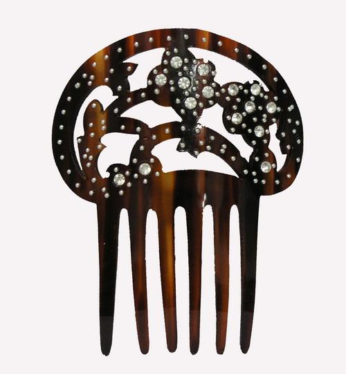 Mother of Pearl/Shell Comb - ref. S969