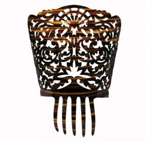 Ornamental Comb ref. 205
