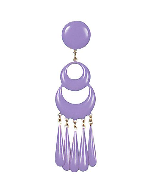 flamenco earrings ref. 2502