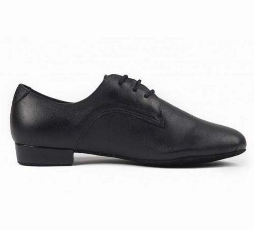 Chaussures de danse de salon et de danse latine en cuir for Chaussures de danse de salon