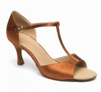 Chaussures de danse de salon et de danse latine mod le for Chaussures de danse de salon toulouse