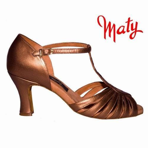 Chaussures de flamenco flamencoexport maty page 2 - Danse de salon le mans ...