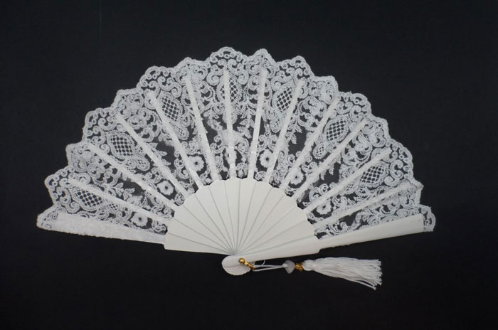 Economical Bridal Fan Online