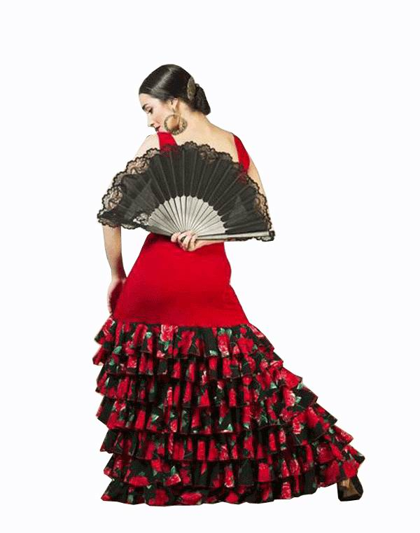 Flamenco Dance Outfits