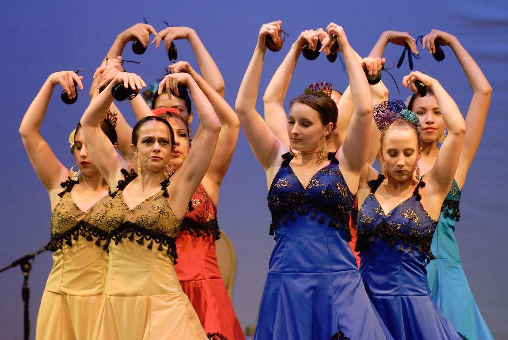 Cursos De Castañuelas Gratis Aprende Este Arte Flamenco Sin Que Sufra Tu Bolsillo
