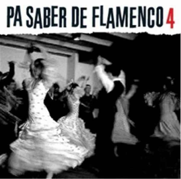 CD Pa Saber de Flamenco 4