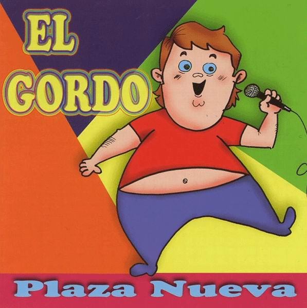 CD El gordo. Plaza Nueva. CD