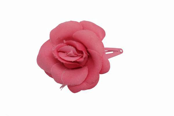 Flamenco Flower for Girls. Pink Ranita