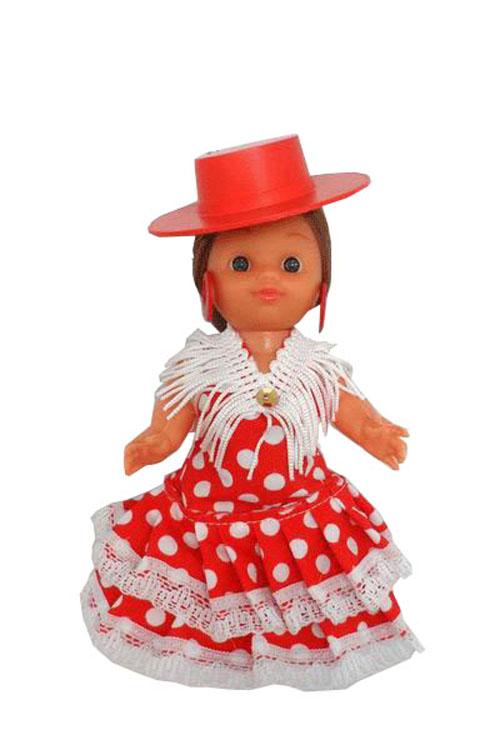 Muñecas Flamencas Y De Colección Flamencoexport