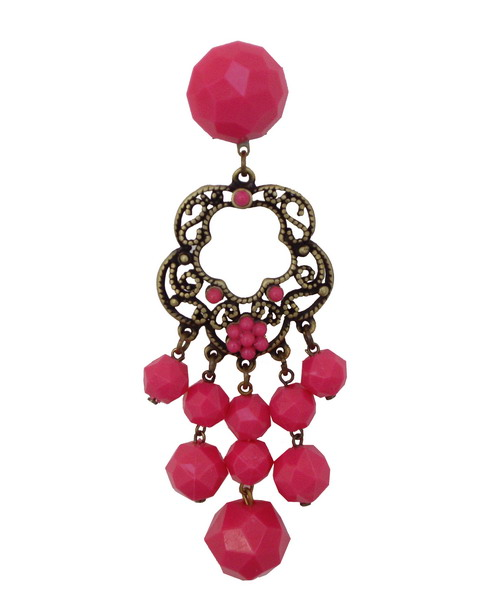Flamenco Earrings ref. 23443