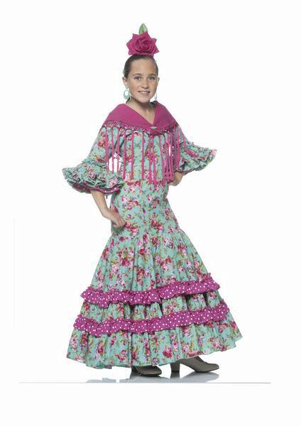 Flamenco Costumes for kids