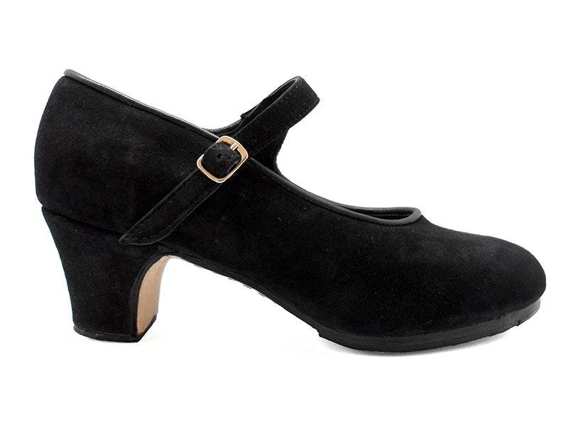 e1f12f84b Zapatos de baile flamenco - FlamencoExport