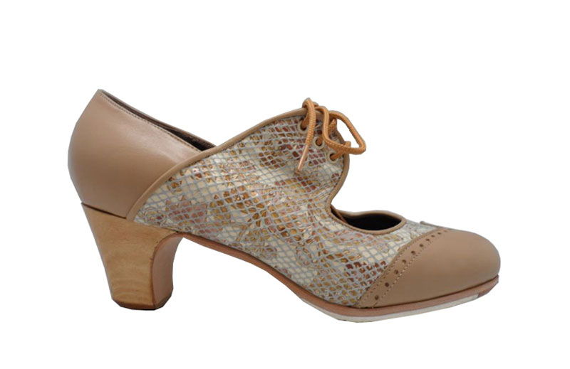 Gallardo Shoes. Fatima with Laces. Z042
