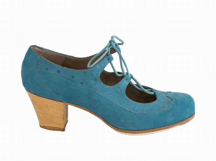 lowest price b64d1 61907 Gallardo Flamenco shoes - FlamencoExport