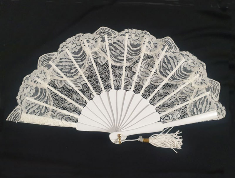 Small fan for bride. Ref. 1304