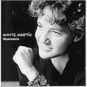 CD Querencia - Mayte Martin