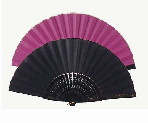 Flamenco Dance Fan ref. 1000