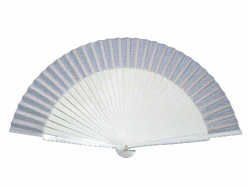 White Inexpensive Fan
