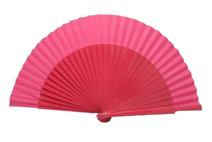 Fuchsia Inexpensive Fan
