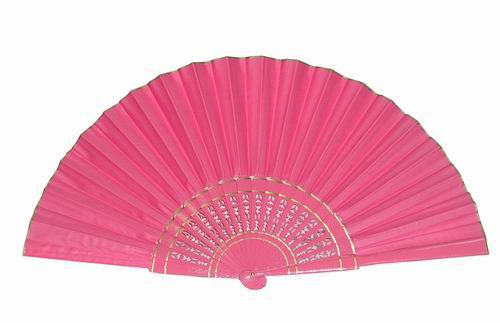 Flamenco Dance Fan ref. 1095. 60 cm X 31 cm.