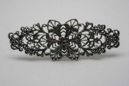 Damask brooch Ref. 29669