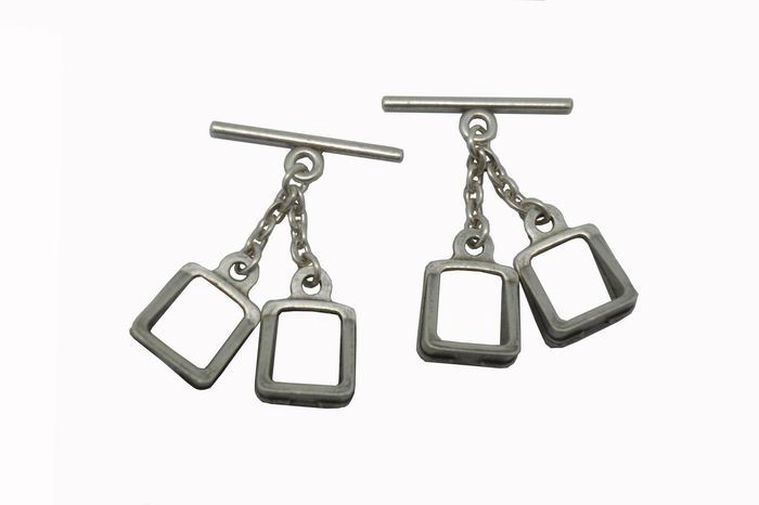 Pair of Stirrups Charms for