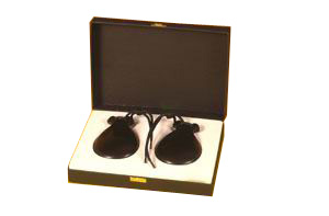Cardboard Case for Castanets