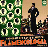 Flamenco sing anthology. Flamencology. Vol 4